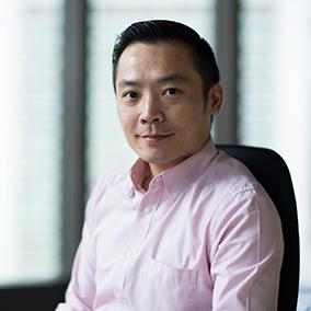 Roy Tsang