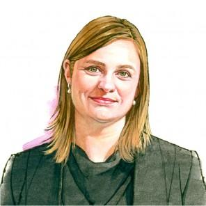 Fiona Steffensen