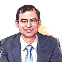 Vishal Melwani