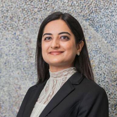 Suchita Bhojwani