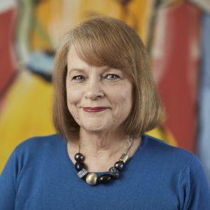 Judy Cleggett